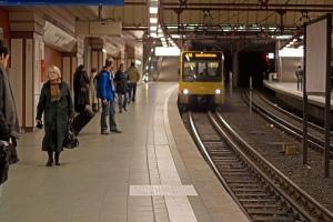 Am 29. und 30. Februar müssen die Fahrgäste der SSB auf andere Verkehrsmittel ausweichen.