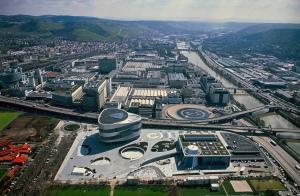 Ob die Produktionsstätte für die Gebrauchten in Untertürkheim oder in Hedelfingen entsteht, ist derzeit noch nicht bekannt.